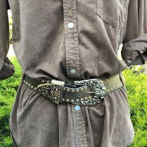 🦋 2/$25 Cache Dressy Belt